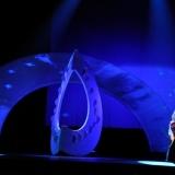 Stage Design - Siegfried